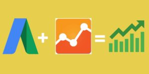 AdWords and Analytics