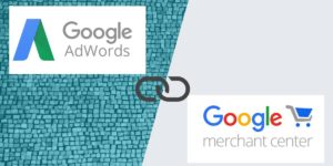 Merchant Center and AdWords