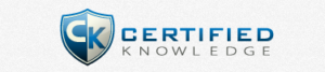 Certified Knowledge Logo