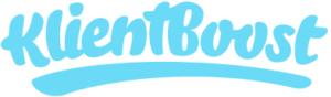 Klient Boost Logo